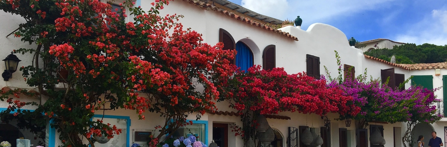 Porto Rafael, Italy