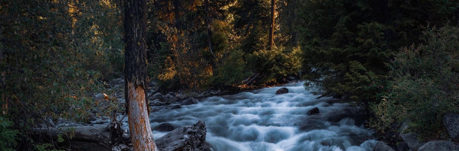 Leavenworth, Washington, Estados Unidos