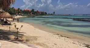 Oasis-stranden