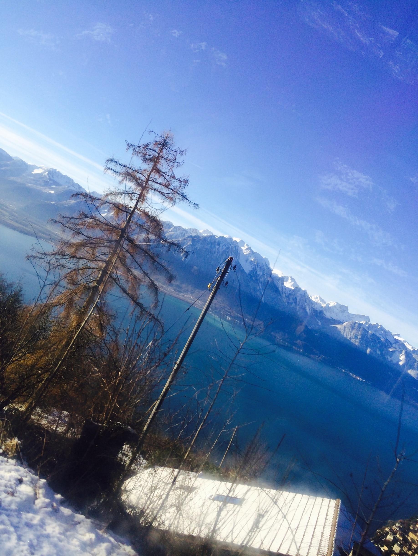 Chernex, Montreux, Canton of Vaud, Switzerland