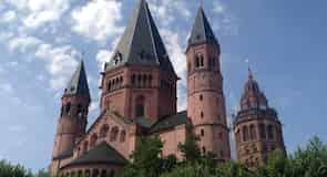 美因茨大教堂