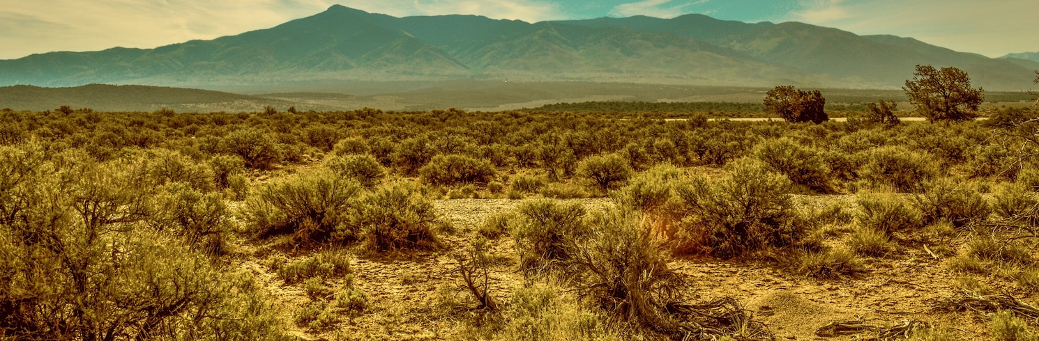 Questa, New Mexico, Yhdysvallat