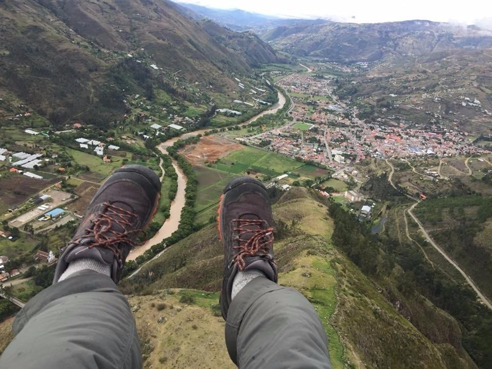 Paute, Azuay, Ecuador