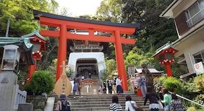 Enoshima šventykla