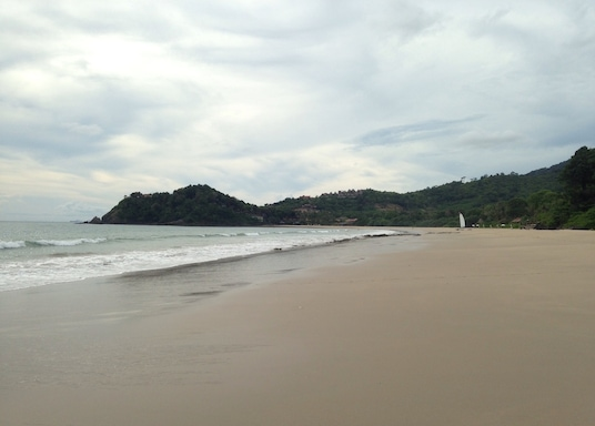 Ko Lanta, Taizeme