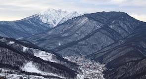 Rosa Khutor skiområde