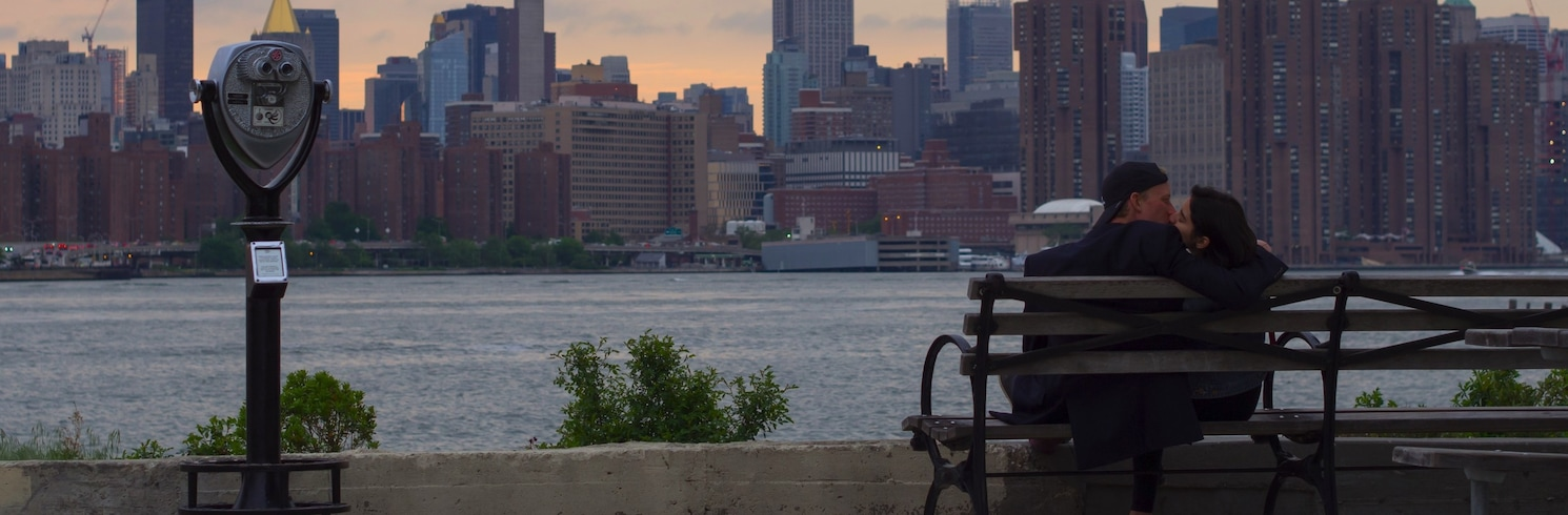 Brooklyn, New York, Yhdysvallat