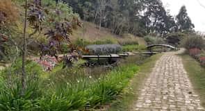 アマンティキル パーク