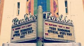 Boulder Tiyatrosu