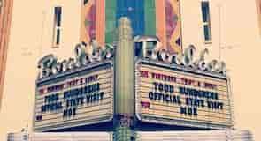 Boulderi Színház