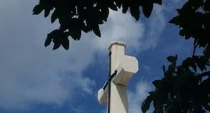 Tyne Cot-kirkegården