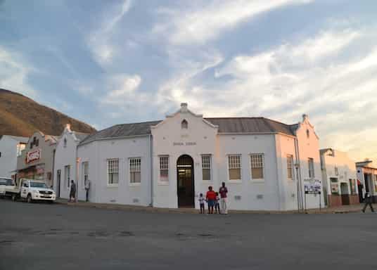 Barberton, South Africa