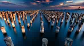 Fishermans Bend