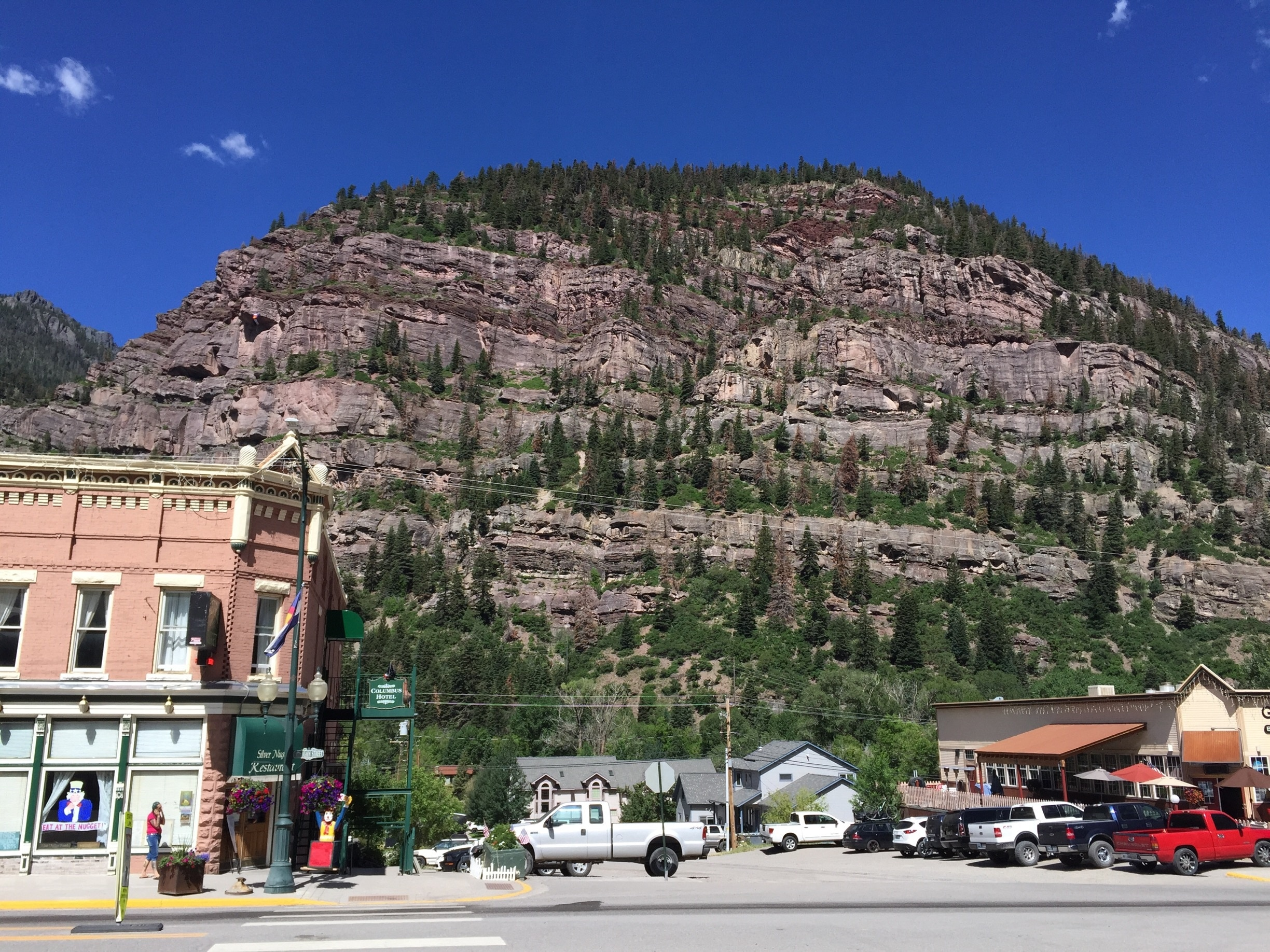 Ouray, Colorado, United States of America