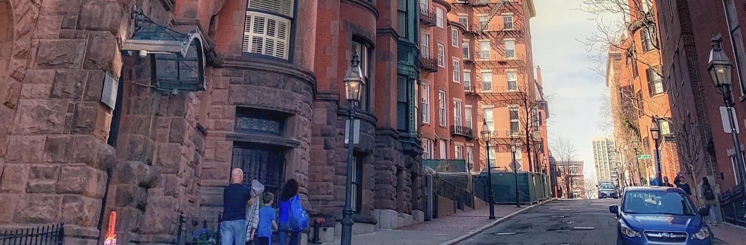Бостон, Массачусетс, Сполучені Штати Америки