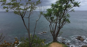 Punta Higuero Light