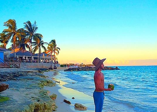 Bell Channel Bay, 巴哈馬