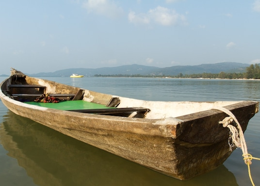 Na Thon, Tailandia