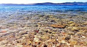 Kolovares pludmale