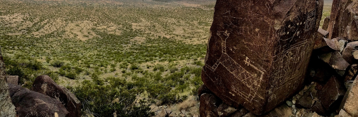 Tularosa, New Mexico, USA