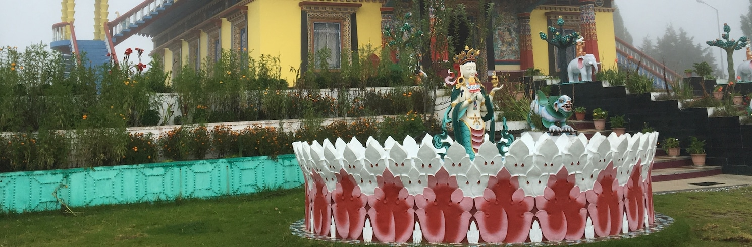 Bomdila, Ấn Độ