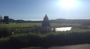 Sunriver Resort Golf Course