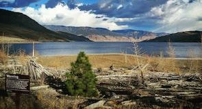 Steelhead Provincial Park