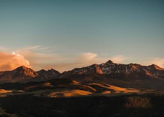 Ophir, Colorado, Amerika Serikat