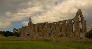 Boltoni szerzetesház