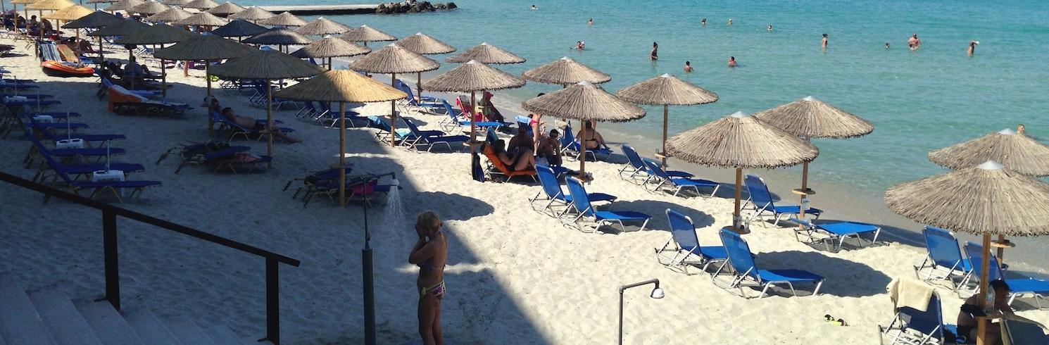 Kallithea, Greece