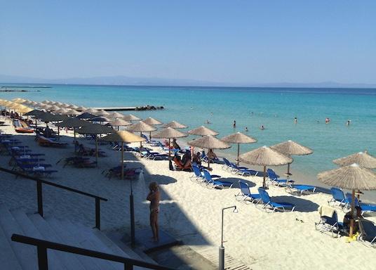 Kallithea, Griekenland