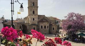 Larnaca City Centre