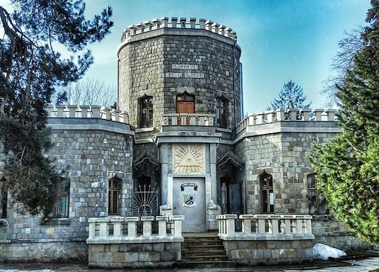 Campina, Romania
