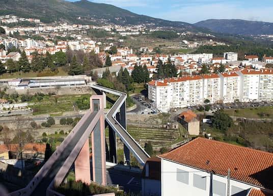 Covilha, Portugal