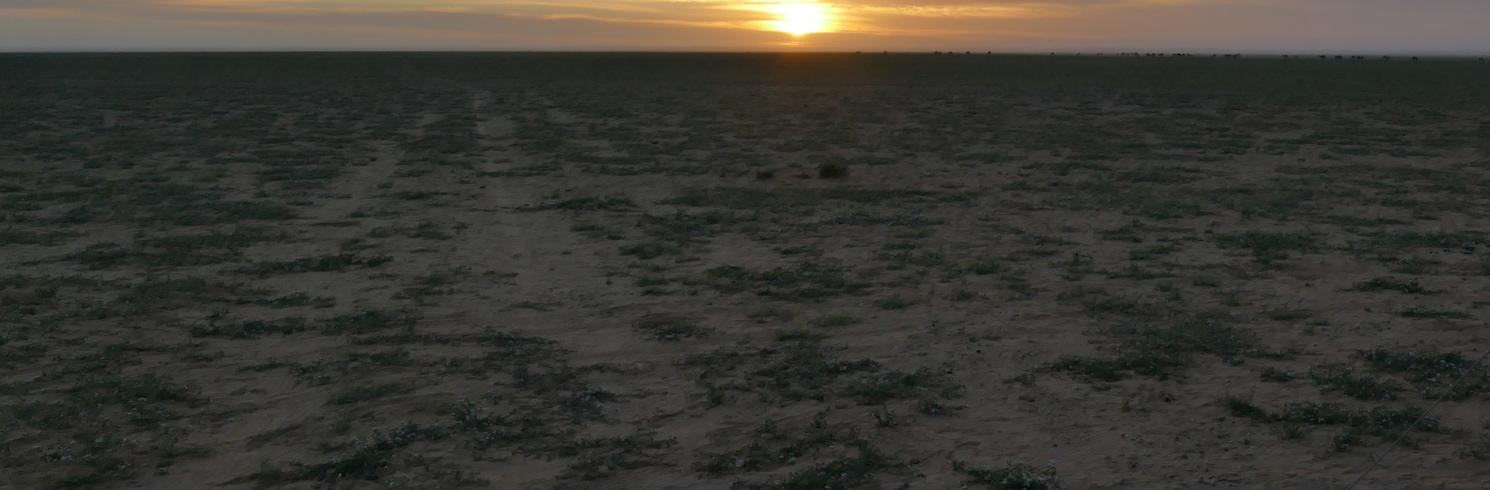 Ель-Ауюн – Сеґієт-ель-Гамра, Марокко