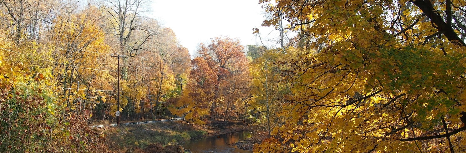 Lansdowne, Pensilvānija, Amerikas Savienotās Valstis