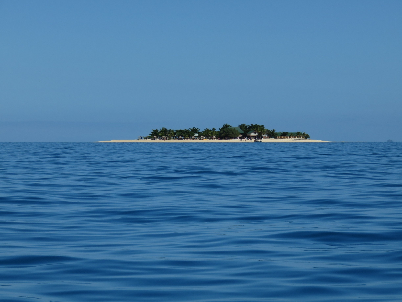 South Sea Island, Western Division, Fiji