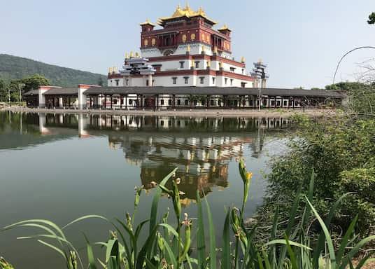 Wuxi, Kina