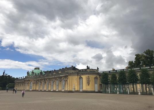 Brandenburger Vorstadt, Germany