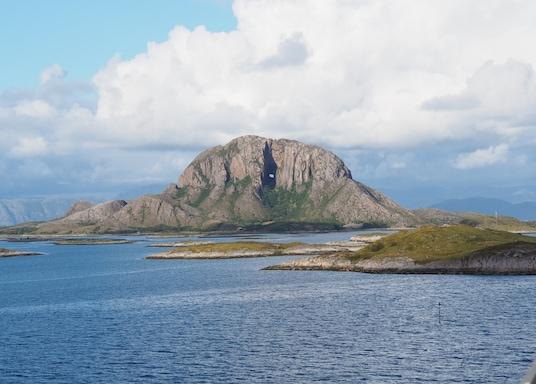 布倫尼, 挪威