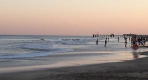 Pinamar tengerpart