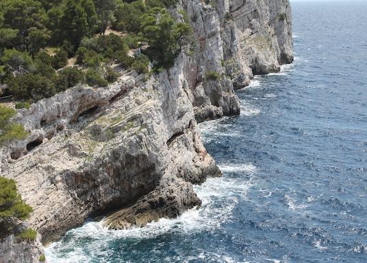 Archipiélago Kornati, Croacia