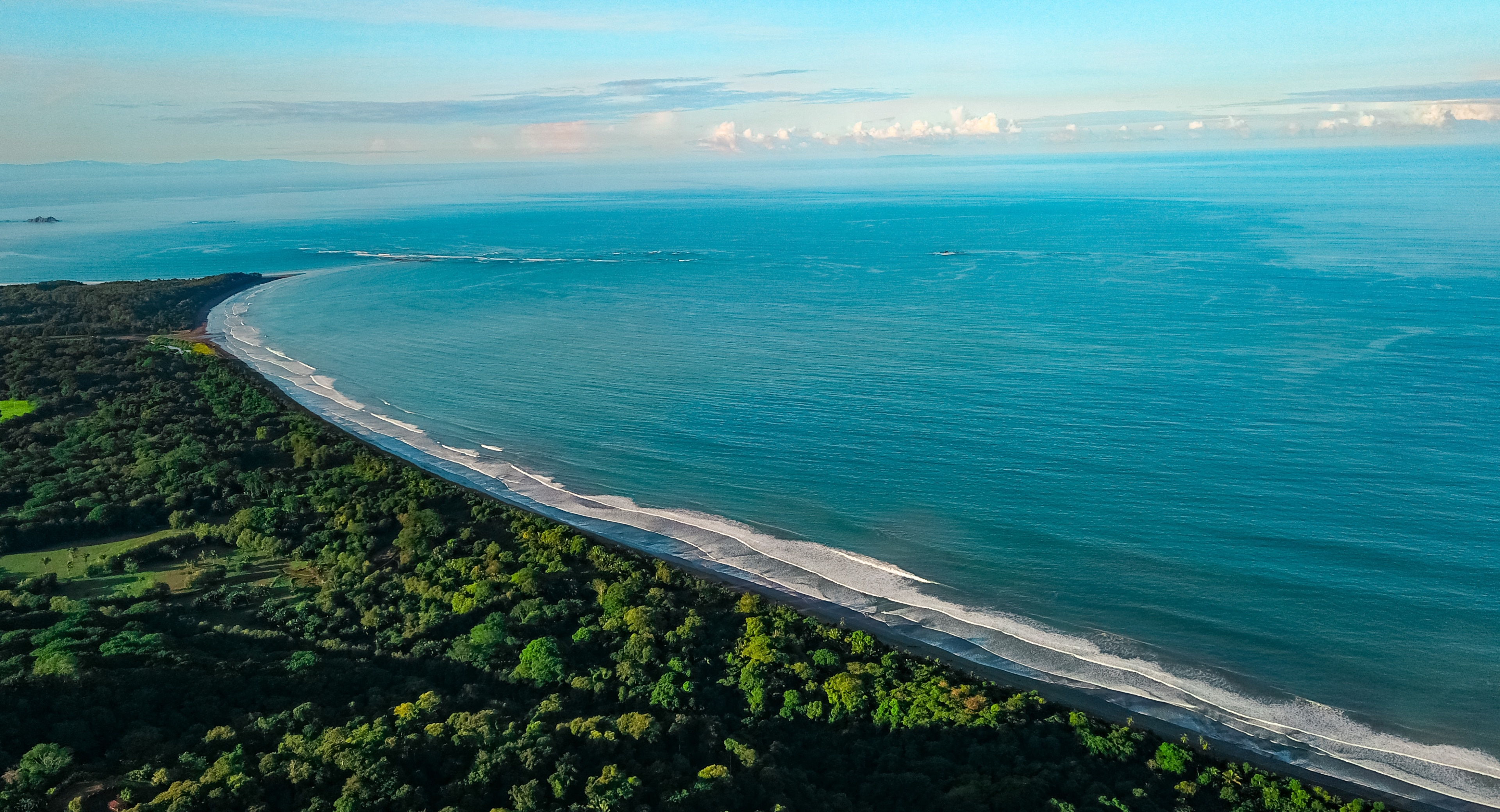 Ballena, Puntarenas Province, Costa Rica