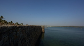 Sindhudurgi erőd
