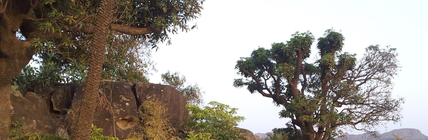 Mount Abu, India