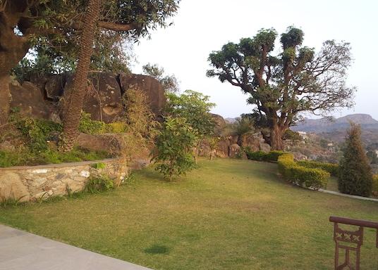 Гора Abu, Индия