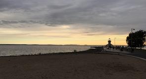 Oulu Plajı