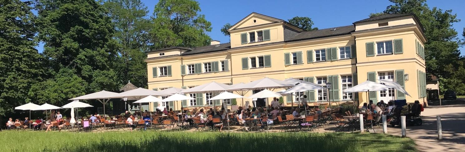 Nilkheim, Nemecko