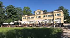สวน Schoenbusch