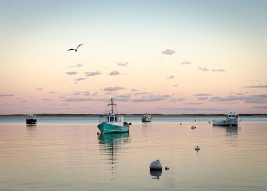 Chatham, Massachusetts, United States of America